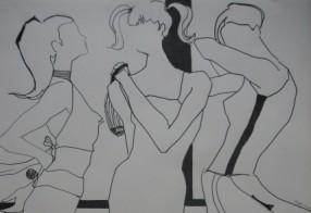 Drie Vrouwen