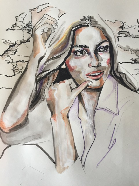 Sandra Burchartz - Gladness