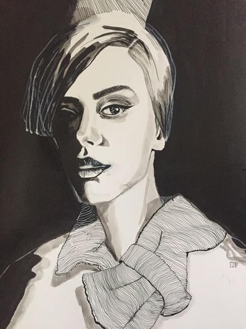Sandra Burchartz - Performance
